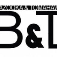 3LAU, Paris & Simo vs. Audien - Escape Wayfarer (Bazooka & Tomahawk Mashup) (Mashup)