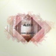 Alex D - Curiosity  (Original mix)