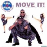 Real 2 Real vs. Klaas vs. Purple Project - Like To Move It  (stDay King Mashup)