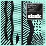 Acaddamy - Gave Up  (Original Mix)