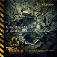 Hostage - Oval  (Original Mix)