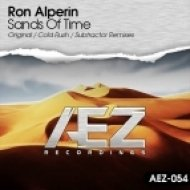 Ron Alperin - Sands Of Time  (Cold Rush Remix)