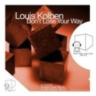 Louis Kolben - Don\'t Lose Your Way  (Eelke Kleijn Get Lost Re-Edit)