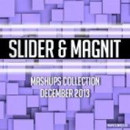 Martin Garrix vs. Joey Negro, eSQUIRE - Make An Animals  (Slider & Magnit Mashup)