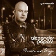 Alexander Popov & LTN - Simple Things  (Original mix)