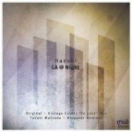 Hanski - LA @ Night  (Blugazer Remix)