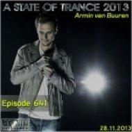 Armin van Buuren  - A State of Trance Episode 641  (#)