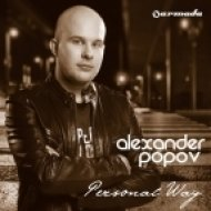 Alexander Popov - The Last He Said  (Original mix)