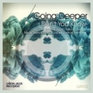 Going Deeper - Don\'t You Know  (Niko Schwind Remix)