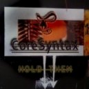Coresyntax - Hollow  (Original mix)