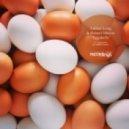 Amber Long, Robert Mason - Eggshells  (Original Mix)