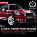 DJ Lykov - Mini Sound Box Volume 024  (Weekly Mixtape)