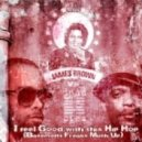 James Brown vs Dead Prez  - I Feel Good With This Hip Hop  (Basement Freaks Mush Up)