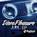 Disco Pleasure - Hea!  (Original Mix)