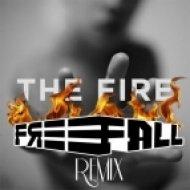Felix Cartal & Clockwork - The Fire  (FreeFall Remix)