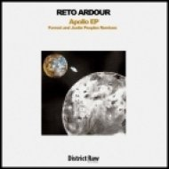 Reto Ardour, Justin Peoples - Downstairs  (Justin Peoples Remix)