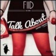 Rafael Cerato - Talk About  (Original Mix)