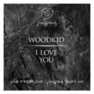 Woodkid ft. Julie Erikssen - I Love You  (PINGPONG Tanzt Mix)