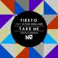 Tiesto feat. Kyler England - Take Me  (Winnstep Remix)
