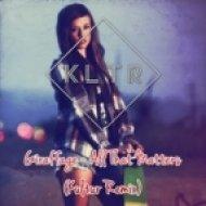 Giraffage - All That Matters  (Kultur Remix)