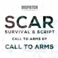 Scar - Dodgy Dalek  (Original mix)