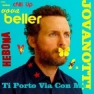 Hebona Vs.Jovanotti - Ti Porto Via Con Me  (Dj Vova Beller Chill Up)
