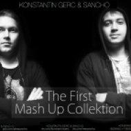 Gent & Jawns & Tujamo  - Seizzy (Konstantin Gerc & Sancho The First Mash Up) (Konstantin Gerc & Sancho The First Mash Up)