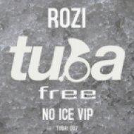 Rozi - No Ice VIP   (Original mix)