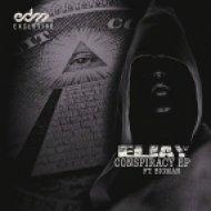 ELJay ft Bigman - Wun Shot Killah!   (Original mix)