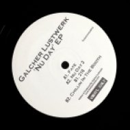Galcher Lustwerk - Chillin In The Booth  (Original Mix)
