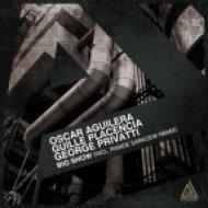 Oscar Aguilera, George Privatti, Guille Placencia - Big Show  (Original Mix)
