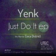 Yenk - Future Year  (Original Mix)
