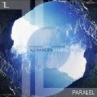 Alexander Harris - Mysterious Caves Of Donbass  (D. Lamar Remix)