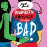David Guetta & Showtek ft. Vassy - Bad  (Original Mix)