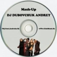 The Black Eyed Peas - Let\'s Get It Started  (DJ Dubovchuk Andrey Mash-Up)