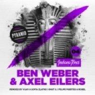 Ben Weber & Axel Eilers - Pyramid  (Original Mix)