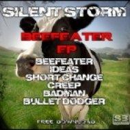 Silent Storm - Badman  (Original mix)