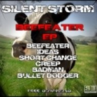 Silent Storm - Beefeater  (Original mix)