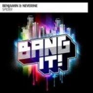 Benjamin & Neverine - Spider  (Original Mix)