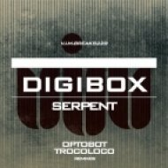 Digibox - Serpent  (Original mix)