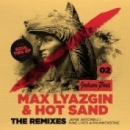 Max Lyazgin, Hot Sand - Soul Ties  (Nine Lives Remix)