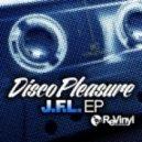 Disco Pleasure - I Like It  (Original Mix)