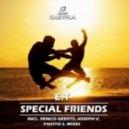 E.T - Special Friends  (Pakito S. Remix)