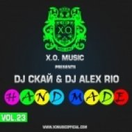 Avicii vs Cash Cash - Addicted To You  (DJ Скай & DJ Alex-Rio Hand-Made)