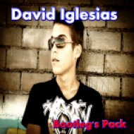 Mastiksoul & Edgar Aguirre - I like to move it & Afro nuts  (David Iglesias Bootleg)
