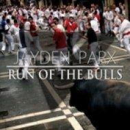 Jayden Parx  - Run Of The Bulls  (HΛLCYON Remix)