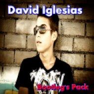 Mijail, Carlos Agraz & Massivedrum - Nocturnal Circus Crazy  (David Iglesias Bootleg)