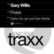 Gary Willis - Praise  (Dan Mckie Fish Dont Dance Mix)