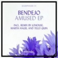 Bendejo - Amused   (Math Angels Deeptroit Mix)