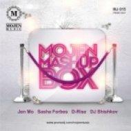 Shaft, Eddie Mono, T\'Paul vs. DJ Konstantin Ozeroff, DJ Sky  - Mambo Italiano  (Jen Mo & D-Rise Mashup) ((Jen Mo & D-Rise Mashup))